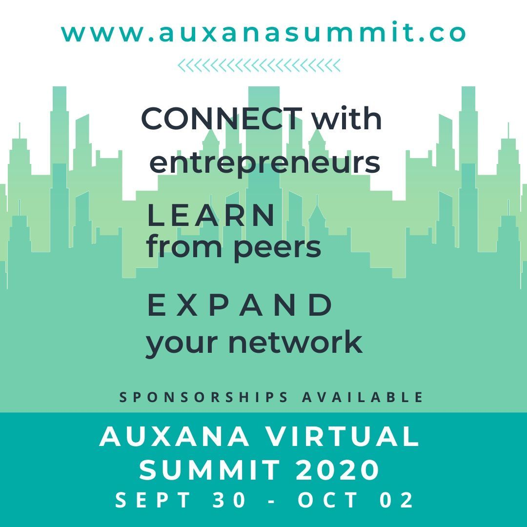 Auxana Summit - Kevin Black Forbes Coach - Hiring Executives