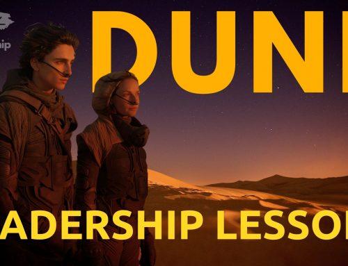 Leadership Lessons – Frank Herbert's Dune